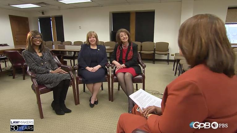 Lawmakers: Leaders in Medicine Discuss Georgia Health Care Issues