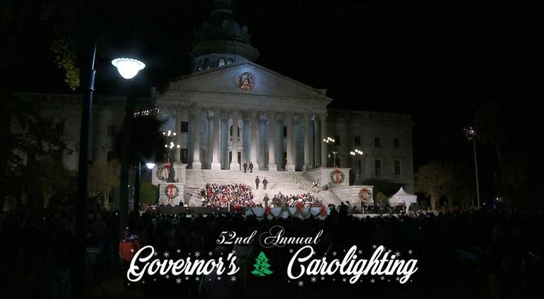 SCETV Specials: 52nd Annual Governor's Carolighting