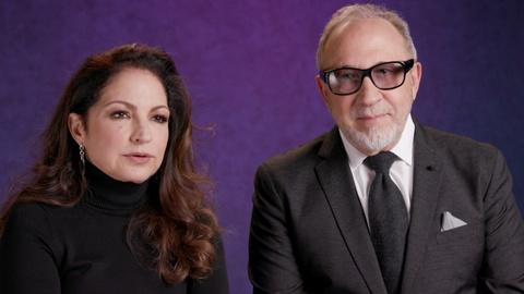 Inside Look | Emilio and Gloria Estefan 2019