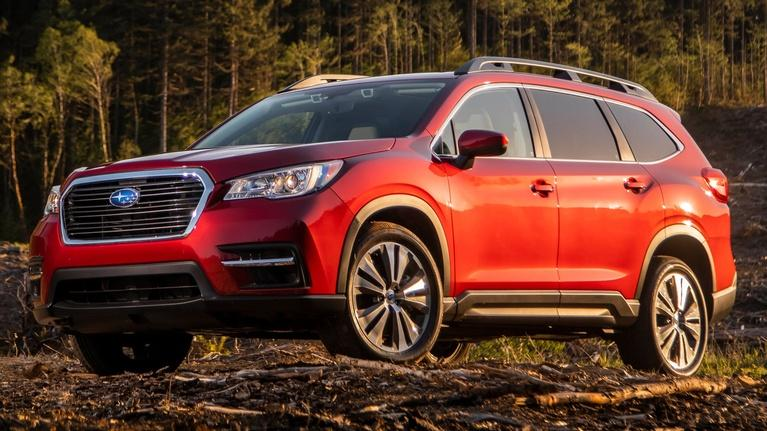 MotorWeek: 2019 Subaru Ascent & 2018 BMW M5