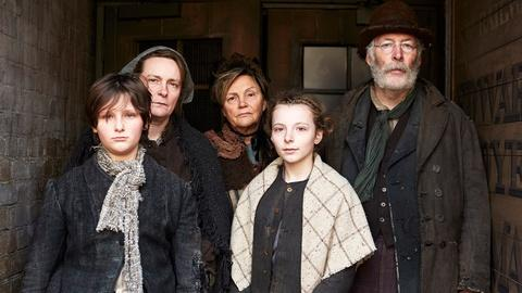 Victorian Slum House -- Episode 3 Preview | The 1880s