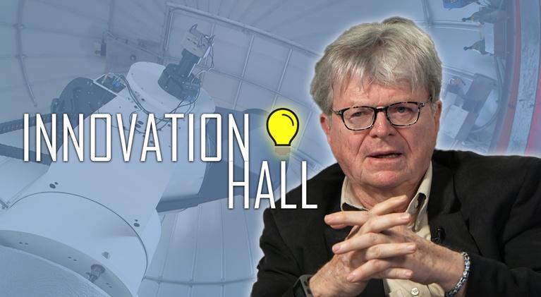 Innovation Hall: Mission to Mars