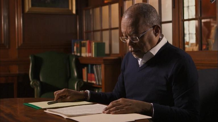 WVIA Special Presentations: Henry Louis Gates, Jr. - Uncovering America