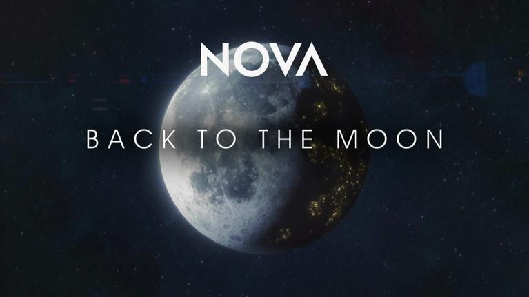 WXEL Presents: NOVA: Back To The Moon