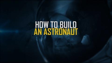 Vegas PBS -- How to Build an Astronaut Promo