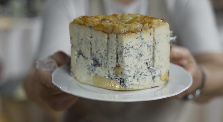 Original Fare: Cheese, Part 1