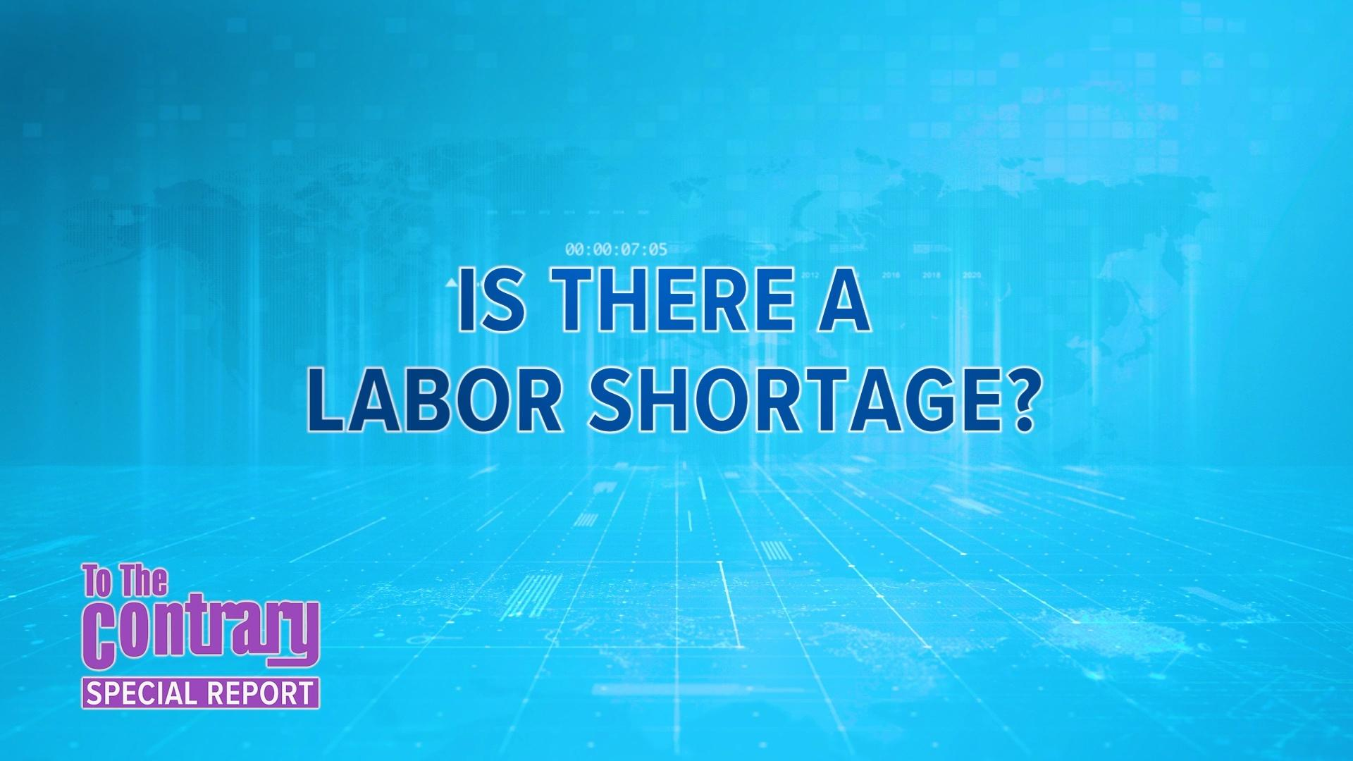 SPECIAL REPORT: Long Term Unemployment