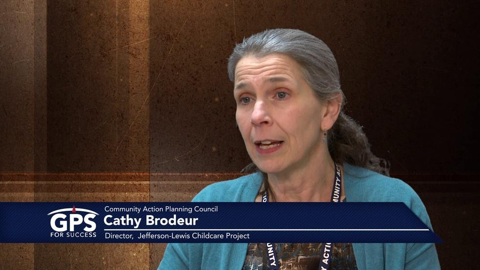 Cathy Brodeur Extended Interview image