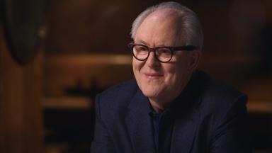 John Lithgow's Family Fled The Dominican Republic