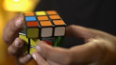 Tariq's Cube | Promo