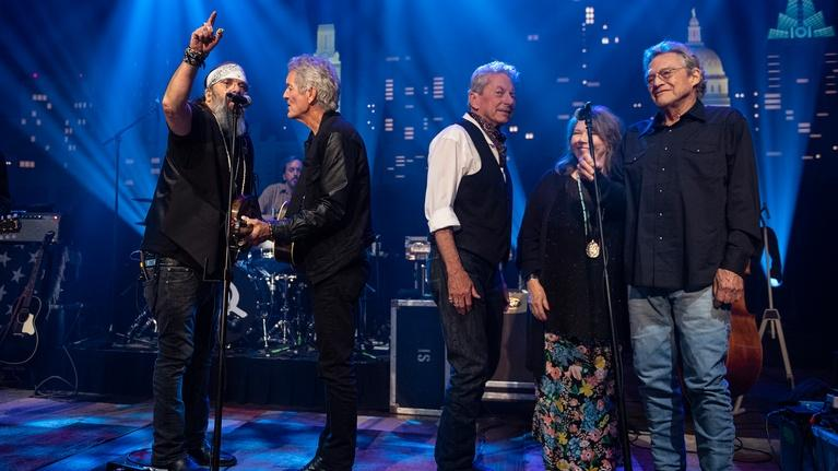 Austin City Limits: Steve Earle & The Dukes: A Tribute to Guy Clark