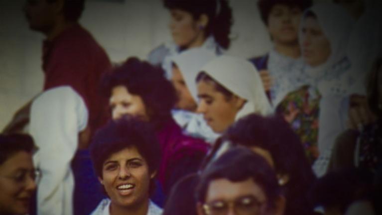 Women War and Peace: Preview | Women, War & Peace II