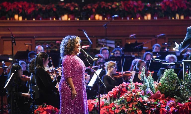 Christmas At Belmont 2020 Pbs Christmas at Belmont | WNED PBS
