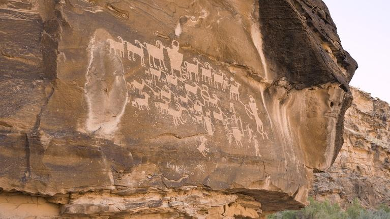 This Is Utah: Nine Mile Canyon