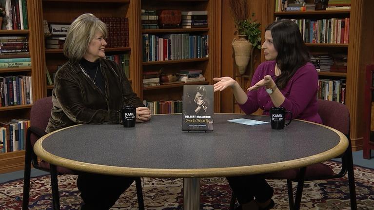 "The Bookmark: Diana Finlay Hendricks: ""Delbert McClinton: One of the  ..."