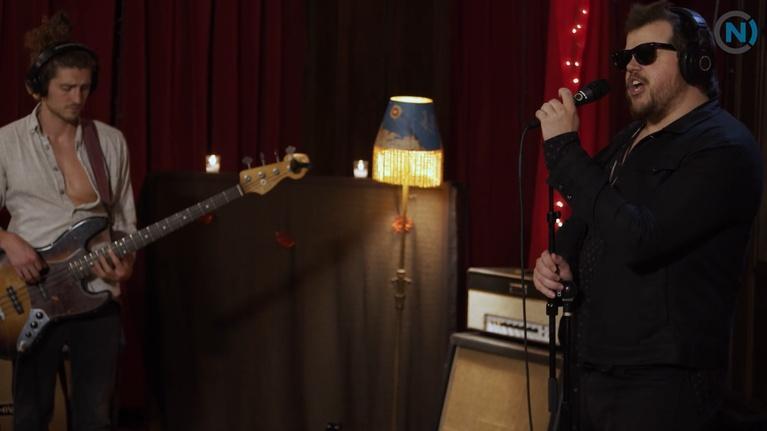 Echo Sessions: Caleb Johnson & the Ramblin' Saints
