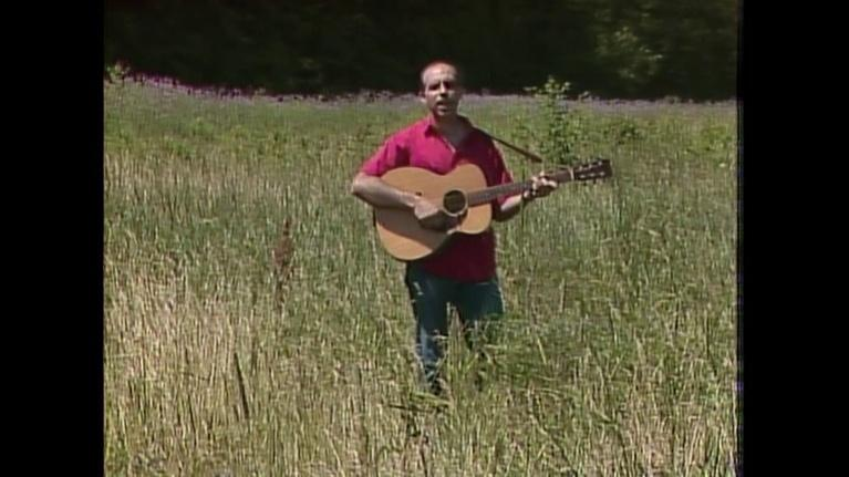 Crossroads: A Song for Vermont