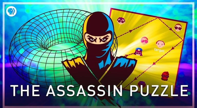 Infinite Series: The Assassin Puzzle