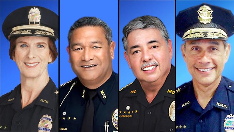 Insights on PBS Hawai'i: Our Four Chiefs