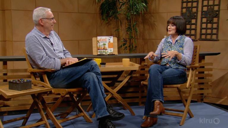 Central Texas Gardener: Plant Propagation Made Easy