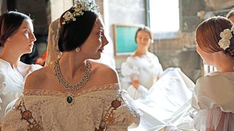 Victoria & Albert: The Wedding -- Episode 1