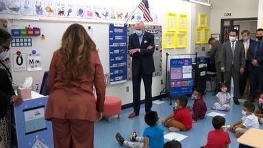 Murphy, Ciattarelli lack school desegregation plans