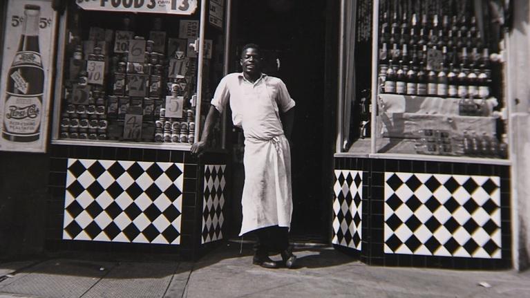 "Open Studio with Jared Bowen: ""Harlem: In Situ;"" Poet Laureate Porsha Olayiwola and more"