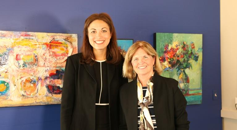 One on One with Becky Magura: One on One with Dr. Penny Schwinn
