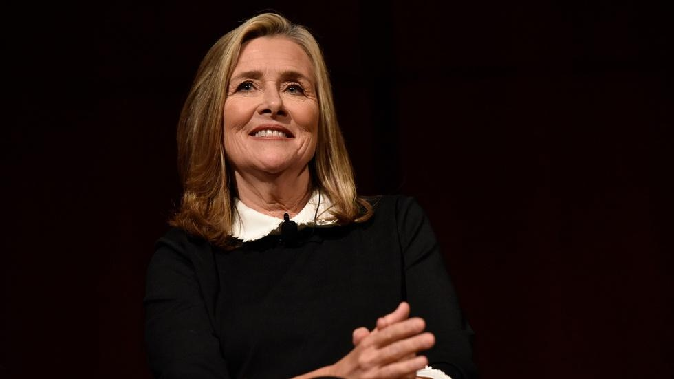 Inside Look: Meredith Vieira Launches Book List image