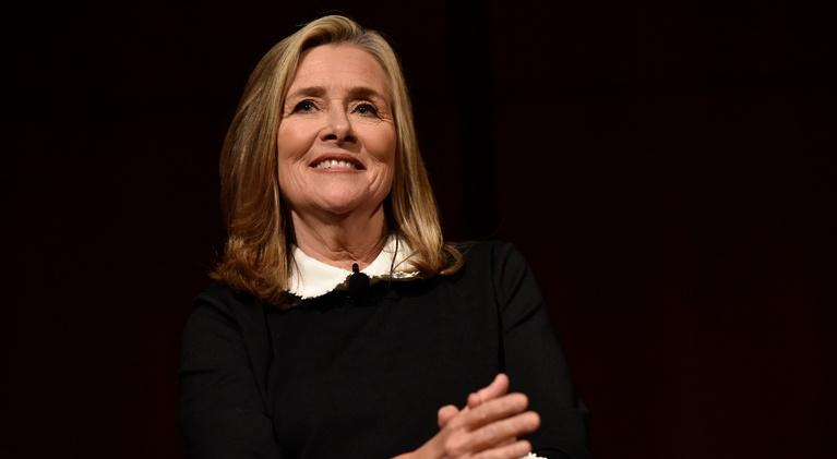 The Great American Read: Inside Look: Meredith Vieira Launches Book List