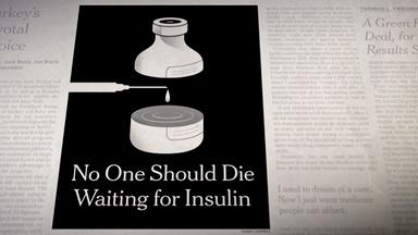 The Cost of Insulin