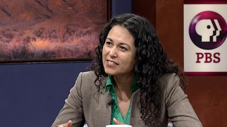 KRWG Newsmakers: Newsmakers 1113 - Xochitl Torres Small        May 16, 2019