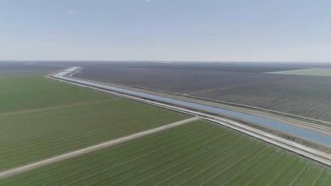 Earth Focus -- Central Valley Uses Technology to Address Contaminated Water
