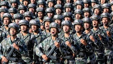 How a US-China War Could Happen