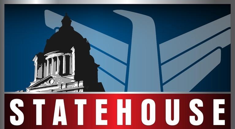 Statehouse: Statehouse 2019: Week 9