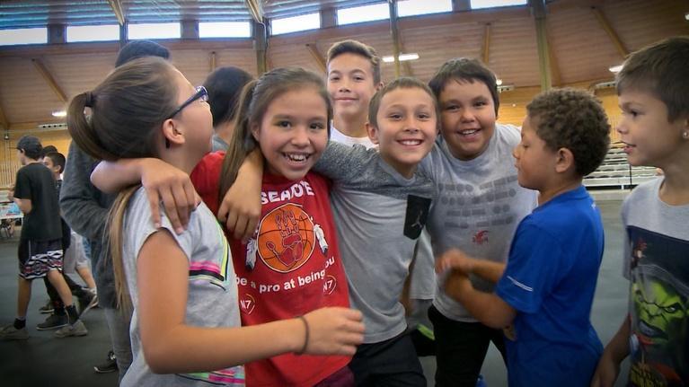 Northwest Profiles: Spokane Tribe Culture Camp