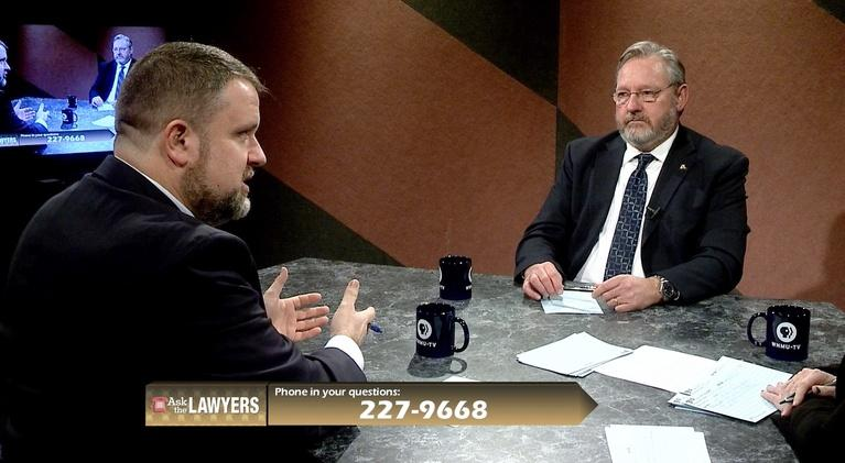 Ask the Lawyers: January 2020