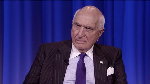 Why Does Ken Langone Love Capitalism?