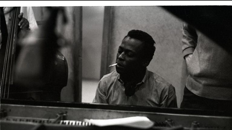 """American Masters: Clip   How Miles Davis Recorded """"Gems of Spontaneity"""""""