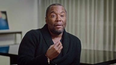 Lee Daniels Faces Death