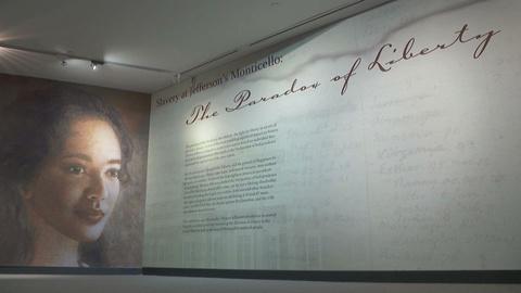 Slavery at Jefferson's Monticello: Paradox of Liberty