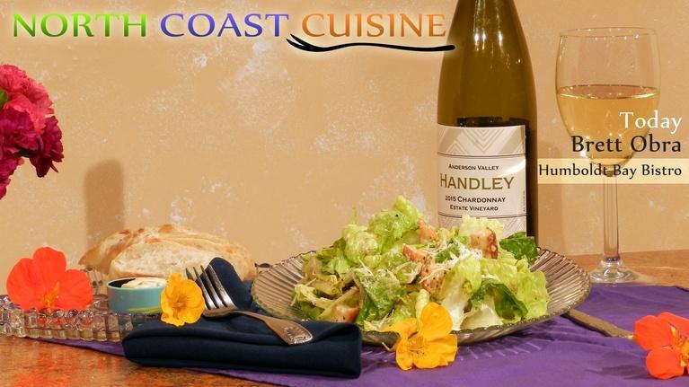 North Coast Cuisine: Humboldt Bay Bistro