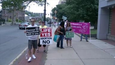 Changes in NJ abortion rules filed by state medical board