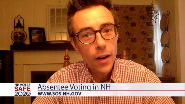 NH Votes SAFE | Jon Cannon
