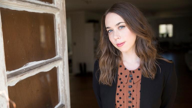 Live at the Charleston Music Hall: Live at the Charleston Music Hall: Sarah Jarosz