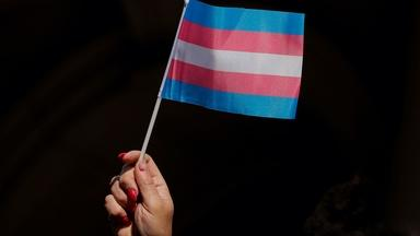 Trans athletes feel 'othered' by bills limiting their rights