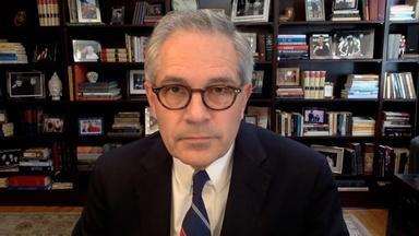 Larry Krasner on the Fight For Criminal Justice Reform