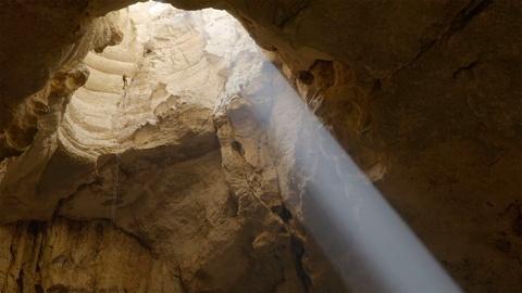 Expedition -- The Amazing Geology Behind Majlis al Jinn   Digital Extra