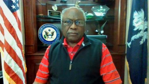 Rep. Jim Clyburn: America Has to Be Accessible to All
