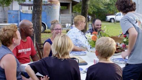 Lidia Celebrates America -- Homegrown Heroes: Jon & Tara Darling